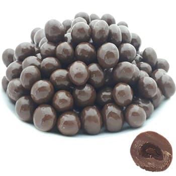 Кофейные зерна в молочной шоколадной глазури (со вкусом irish-cream) (3 кг) - Standart - фото 41734