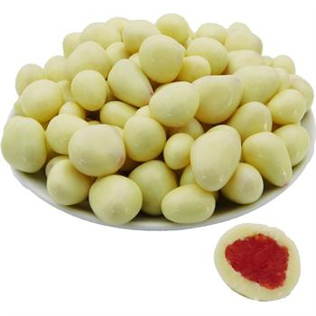 Клубника в йогуртовой глазури (3 кг) - Lux - фото 42033