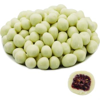 Малина в белом шоколаде (3 кг) - Lux - фото 42043