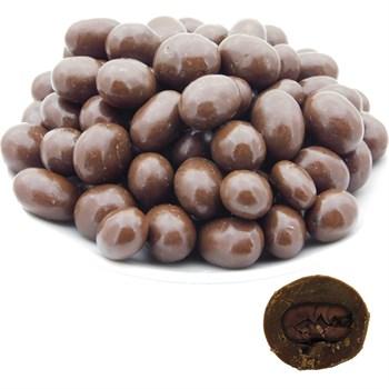 Какао бобы в молочной шоколадной глазури (3 кг)- Premium - фото 42071