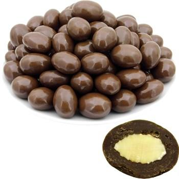Миндаль в молочной шоколадной глазури (3 кг) - Standart - фото 42136