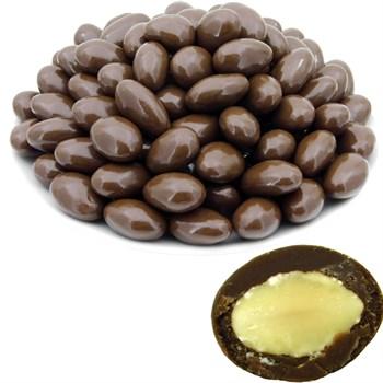 Миндаль в молочном шоколаде (3 кг) - Lux - фото 42137