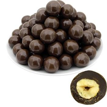 Фундук в молочной шоколадной глазури (3 кг) - Standart - фото 42165
