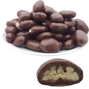 Пекан в молочном шоколаде (3 кг) - Lux - фото 42275