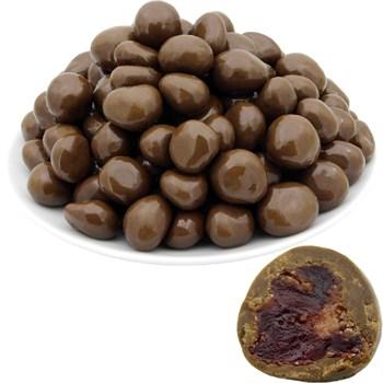 Вишня в молочном шоколаде (3 кг) - Lux - фото 42335