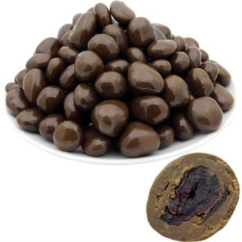 Клюква в молочной шоколадной глазури (3 кг) - Premium - фото 42364