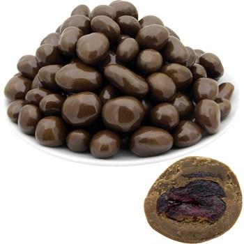 Клюква в молочной шоколадной глазури (3 кг) - Standart - фото 42365