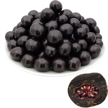 Малина в шоколадной глазури (3 кг) - Standart - фото 42421
