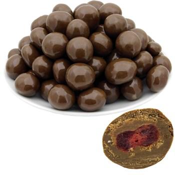 Вишня в молочной шоколадной глазури (3 кг) - Standart - фото 42453