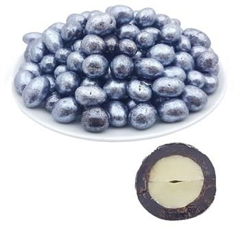 """Драже """"Феерия фундук серебро"""" в молочном шоколаде (3 кг) - Premium - фото 42491"""
