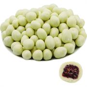 Малина в белом шоколаде (3 кг) - Lux