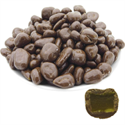 Манго в молочной шоколадной глазури (3 кг) - Standart
