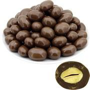 Миндаль в молочной шоколадной глазури (3 кг) - Premium