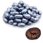 "Драже ""Феерия какао бобы серебро"" (3 кг) - Premium"