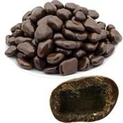 Имбирь в молочной шоколадной глазури (3 кг) - Premium