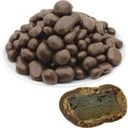 Имбирь в молочной шоколадной глазури (3 кг) - Standart