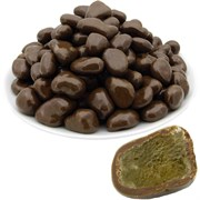 Ананас в молочной шоколадной глазури (3 кг) - Standart