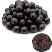 Малина в шоколадной глазури (3 кг) - Premium