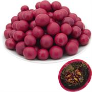 """Малина в шоколадной глазури """"Малинка""""(цвет малины) (3 кг) - Premium"""