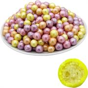 """Рисовые шарики (10 мм) """"Феерия цветной жемчуг"""" (2,5 кг) - Premium"""