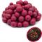 """Малина в шоколадной глазури """"Малинка""""(цвет малины) (3 кг) - Premium - фото 42485"""